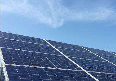 ソーラーシェアリングとは